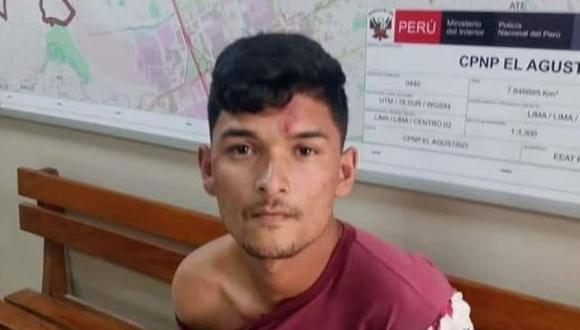 Jefe de la Policía Judicial informó que se coordina con sede policiales de las fronteras para evitar que conductor fugue del país. (Foto: Andina)