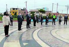 En Arequipa el distrito de Islay celebró 40 años de su reivindicación