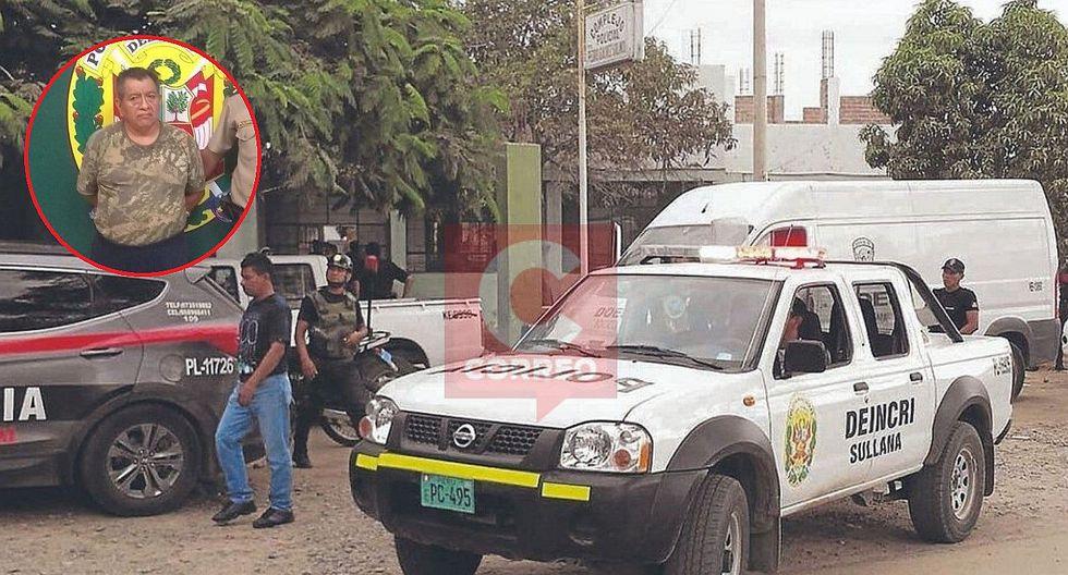 Sullana: Investigan a un hombre por trata de personas