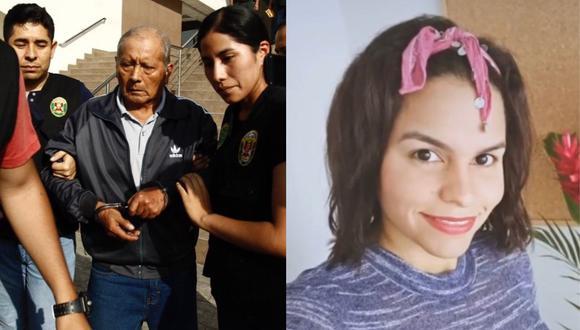 Lizmar Hernández Farías había desaparecido el pasado 30 de diciembre en San Borja.