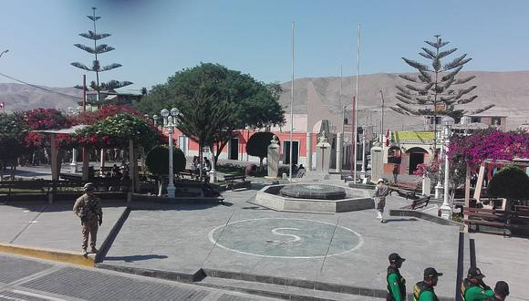 Municipio Jorge Basadre tiene deuda de S/ 5 mllns