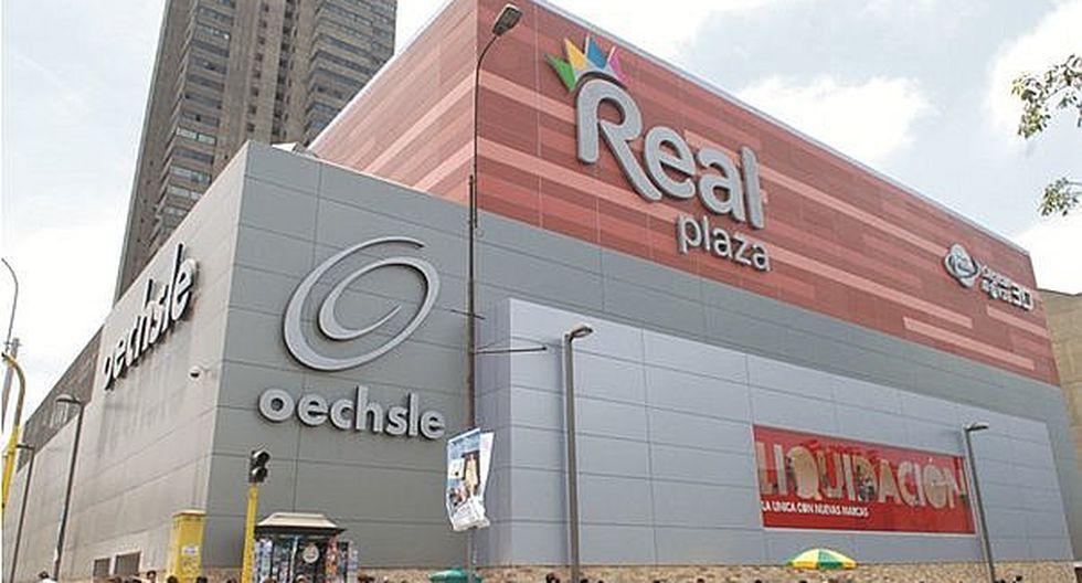 Cadena de centros comerciales estima ventas 6.5% mayores por Día de la Madre