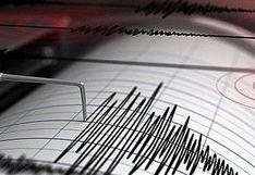Ica: sismo de magnitud 4.0 se reportó en Pisco, señala IGP