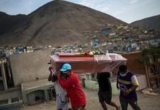 Perú registra 102 fallecidos por coronavirus en las últimas 24 horas