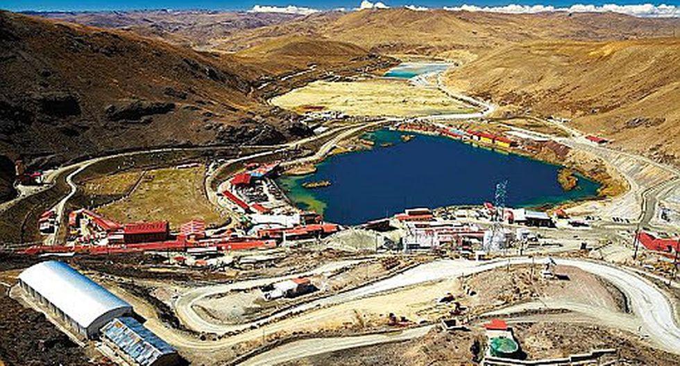 Mina San Rafael asegura que opera solo áreas críticas