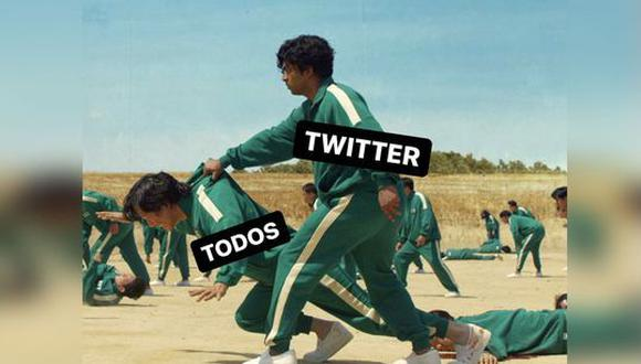 Divertidos memes realizados por internautas. (Twitter)