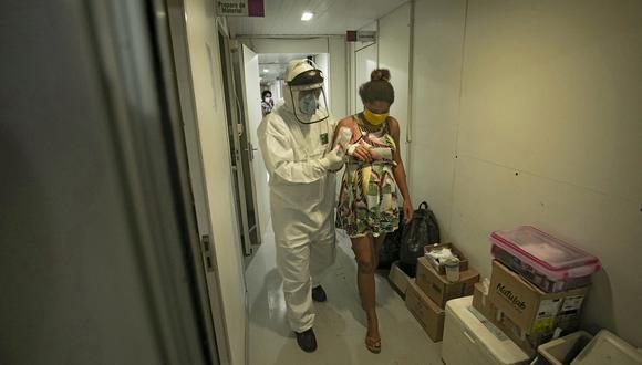 Referencial (Foto: AFP)
