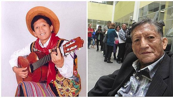"""""""Chato"""" Grados sigue luchando contra el cáncer y hoy recibe homenaje"""