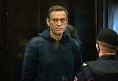 A propósito de Navalni, las huelgas de hambre que hicieron historia