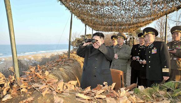 """Unión Europea considera una """"grave violación"""" el ensayo nuclear de Corea del Norte"""