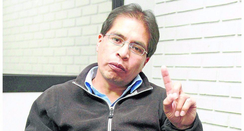 """Alcalde Arredondo le responde a monseñor: """"Qué fácil hablar de lejos"""""""