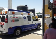 Tacna: La COVID-19 ha matado a 1,119 personas hasta la fecha