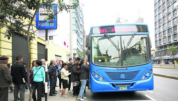 Caja Metropolitana avala a corredor vial