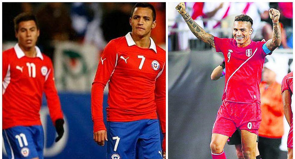 Perú vs. Chile: Amatista vio en sus cartas quién ganará esta noche (VIDEO)