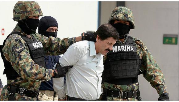 """""""El Chapo"""" no recurrirá contra extradición si pacta con EE.UU., dice abogado"""