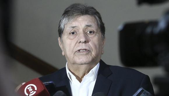 """Asociación Judía del Perú pide a Alan García que se rectifique por frase """"discriminatoria"""""""