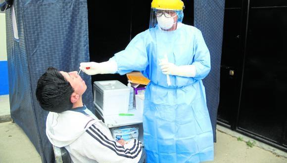 La efectividad podría depender del estado de la enfermedad