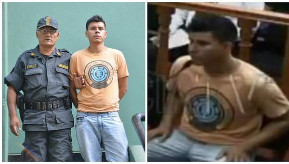 Ancón: liberan a gemelo de violador que fugó de penal de Piedras Gordas (VIDEO)