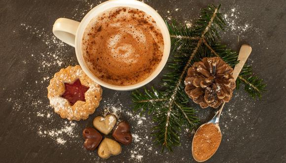 Atrévete a preparar un delicioso chocolate caliente navideño. (Foto: Pixabay)