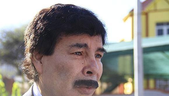 """Alcalde Alfredo Zegarra: """"Tenemos el visto bueno al 95% para licitar rutas del SIT"""""""