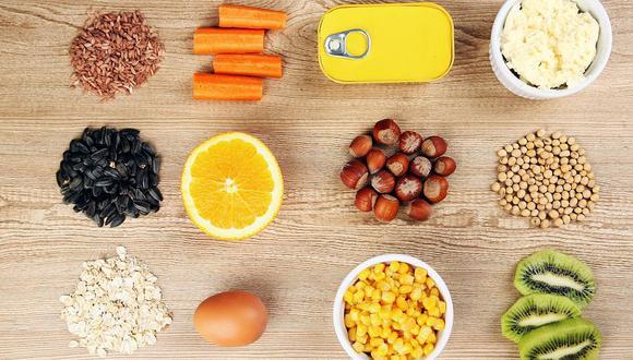 Conoce la importancia de la vitamina D en la salud