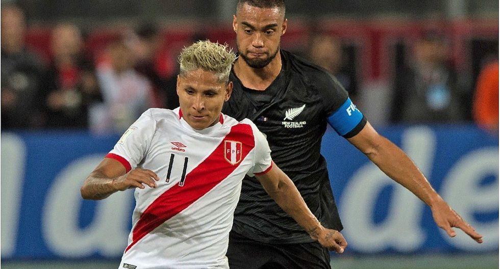 """Raúl Ruidíaz: """"En el Perú el fútbol es impracticable"""""""