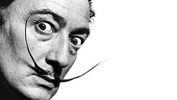 Científicos detectan trastorno en Dalí a través de sus cuadros