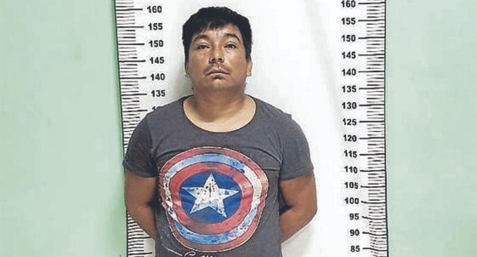 Dictaminan siete meses de prisión a padre que golpeó a hija de 5 años