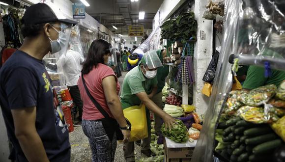 No se podrá ingresar en mercados, malls y negocios sin el implemento. (GEC)