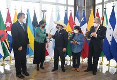 Pedro Castillo se reunirá con sus homólogos de México, Bolivia y Cuba durante gira