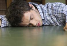 Especialistas señalan que babear mientras duermes sería una buena señal de salud