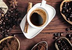 ¿Amante del café? Esto le pasa a tu cuerpo si lo consumen todos los días