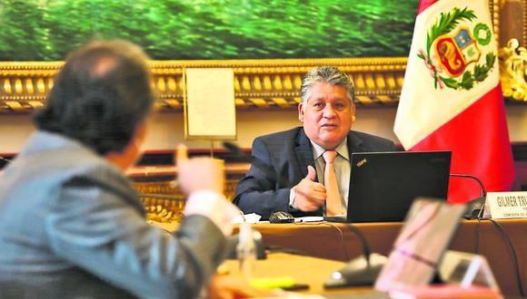 Grupo de trabajo parlamentario de Relaciones Exteriores estima que el convenio pone en riesgo la seguridad jurídica de las concesiones y la soberanía nacional
