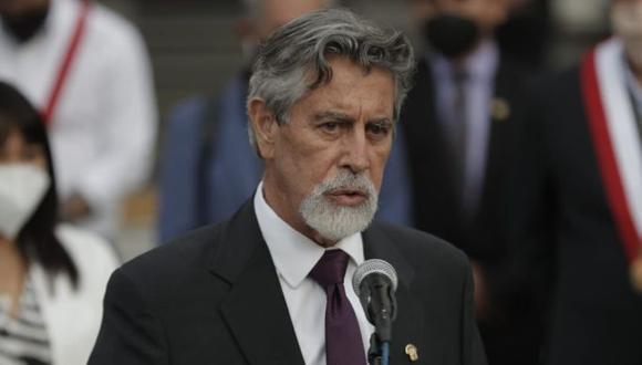 No obstante, pocos recuerdan que exactamente 20 años antes, el 16 de noviembre del 2000, Valentín Paniagua fue elegido titular del Parlamento y, pocos días después, ocupó el sillón de Pizarro, luego de la vacancia de Alberto Fujimori. (Foto: Renzo Salazar / GEC)