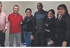 Inspectoría investiga reunión de jefes policiales en Chimbote