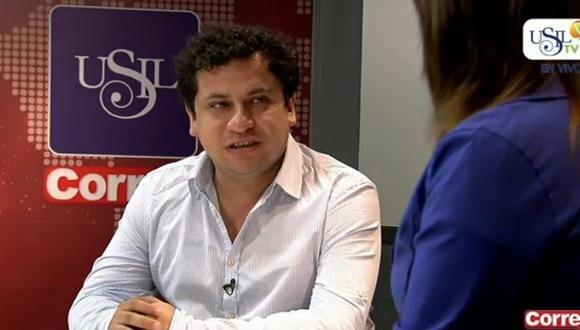 """Álvaro Lasso: """"Queríamos contar la alucinante historia de la chía"""""""