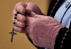 Italia: Sacerdote anuncia en plena misa que se enamoró