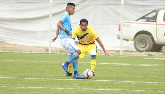 Copa Perú: Chavelines y Llacuabamba buscan llegar a la finalísima
