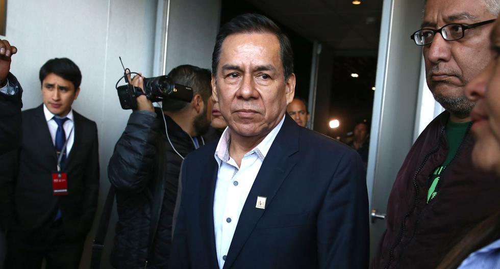 Unión por el Perú presentó un proyecto de ley para que Perú se retire del Pacto de San José