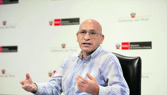 Hacen inviables el manejo de las finanzas públicas, señala Mendoza