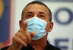 Daniel Urresti: Juicio por crimen de Hugo Bustíos continuará el 2 de julio con interrogatorio a testigos