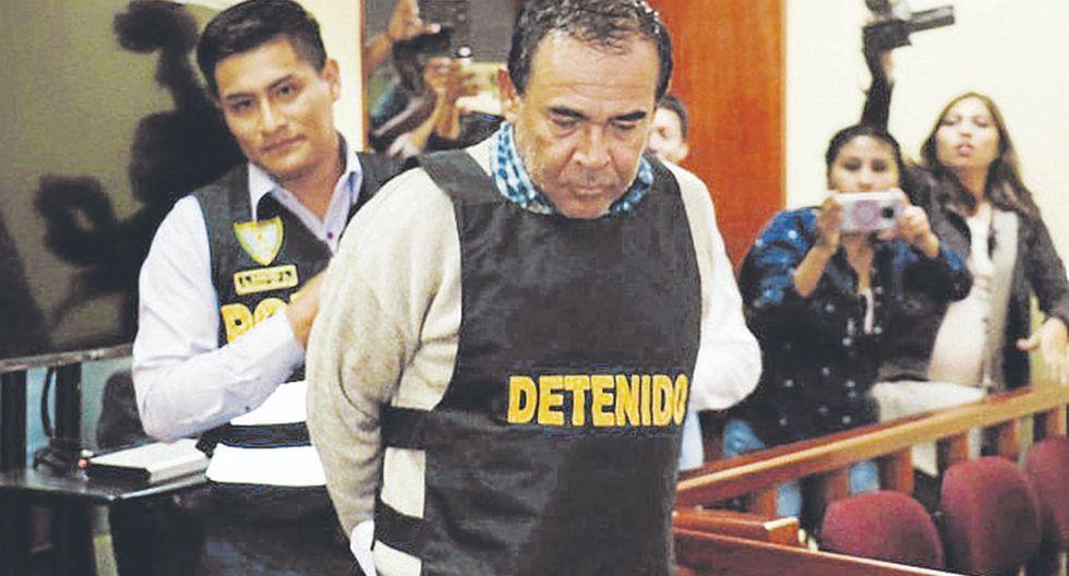 Amplían prisión para hombre que pretendía ultrajar a una menor