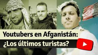 Afganistán: los youtubers que visitaron el país y documentaron su viaje antes del caos