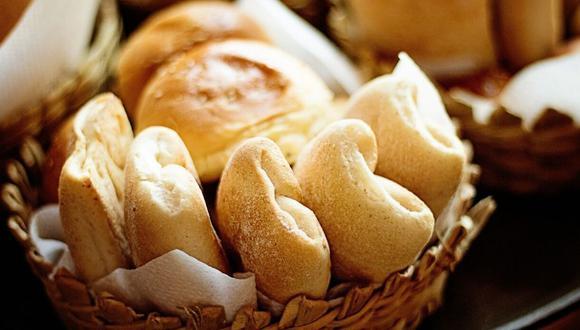 Estos días de cuarentena una gran alternativa es preparar pan en casa. (Foto: Pixabay)