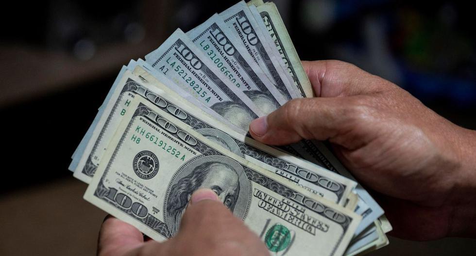 Dólar Perú: Tipo de cambio hoy, viernes 18 de septiembre del 2020