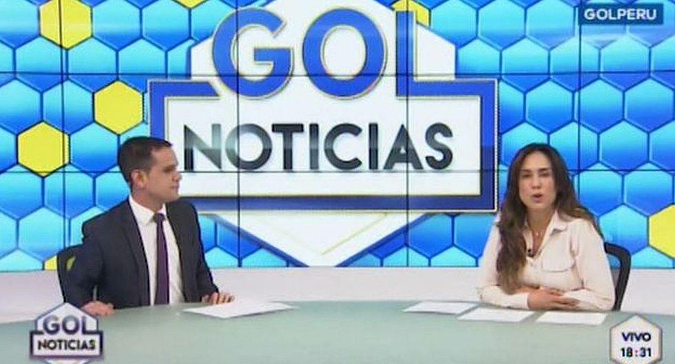 """Alexandra del Solar se enfada porque no le dejaron preguntar a Ricardo Gareca: """"Machismo total"""" (VIDEO)"""