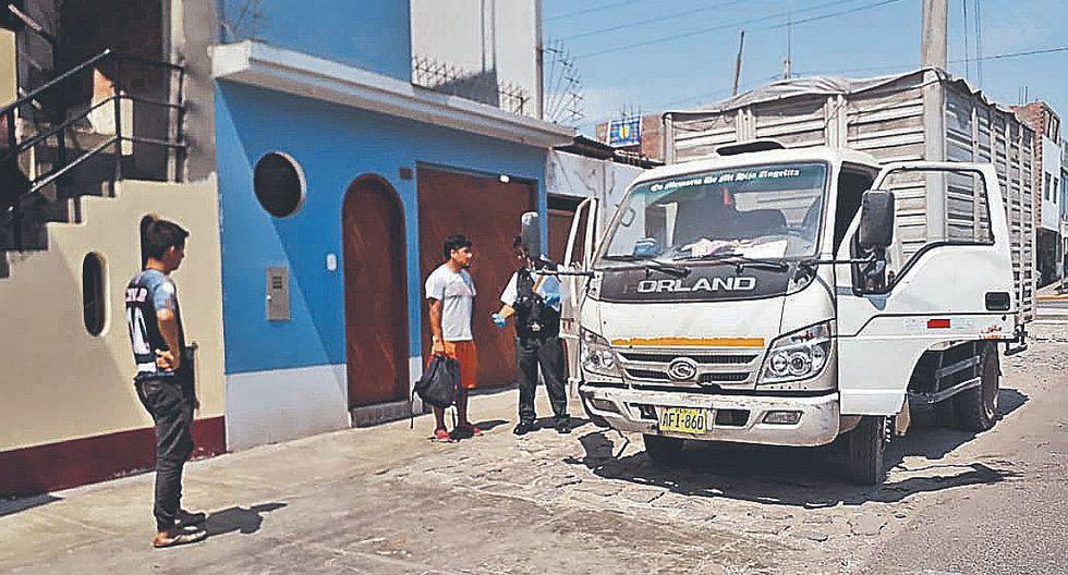 Chorrillos: Asaltante mata de un balazo a vendedor de pasteles porque solo tenía 40 soles