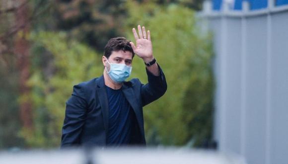 Pochettino habla sobre llegada de Lionel Messi (Foto: EFE)