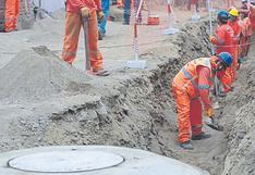 Vivienda financia 26 obras de saneamiento en Áncash