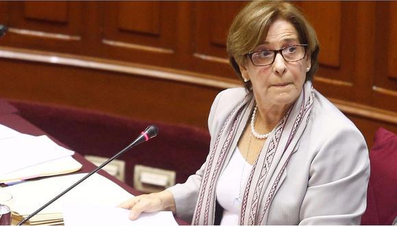 Susana Villarán: La moral de la izquierda sufre un golpe letal ante caso Lava Jato